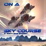 Rivalry On A Sky Course ebook cover