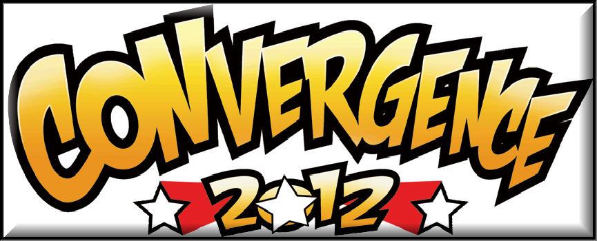 Convergence logo 2012