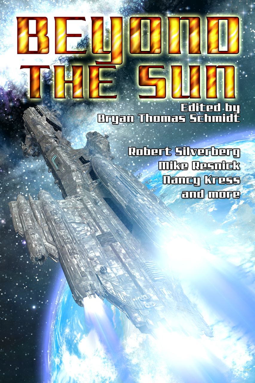 Beyond The Sun Mock Cover large