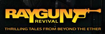 Ray Gun Revival logo