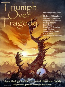 Triumph Over Tragedy cover