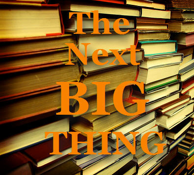 The Next Big Thing Authors logo