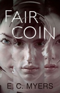 Fair Coin - Myers