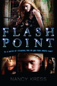 Flash Point _ Kress