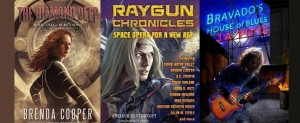 OryCon 35 Launch party Covers