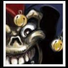 Evil Jester logo