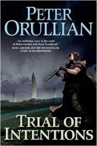 Trial of Intentions cover Orullian