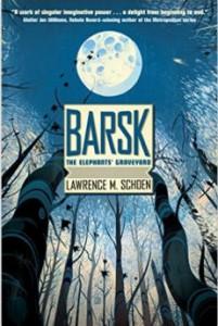 Barsk cover