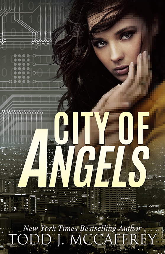 City of Angels by Todd J. McCaffrey