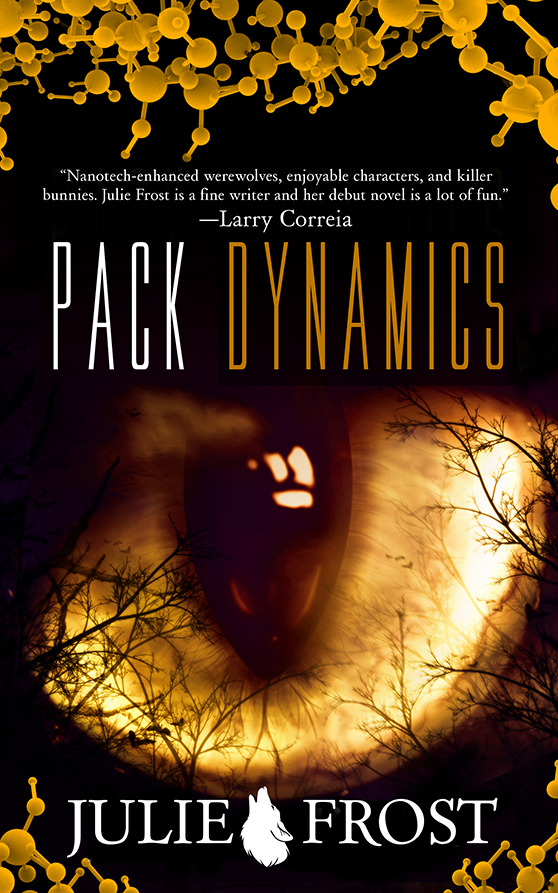 Pack Dynamics by Julie C. Frost