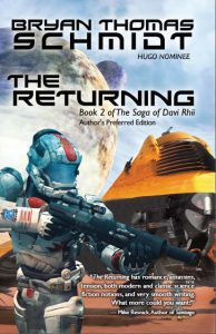 The Returning WFP Final Full Cover