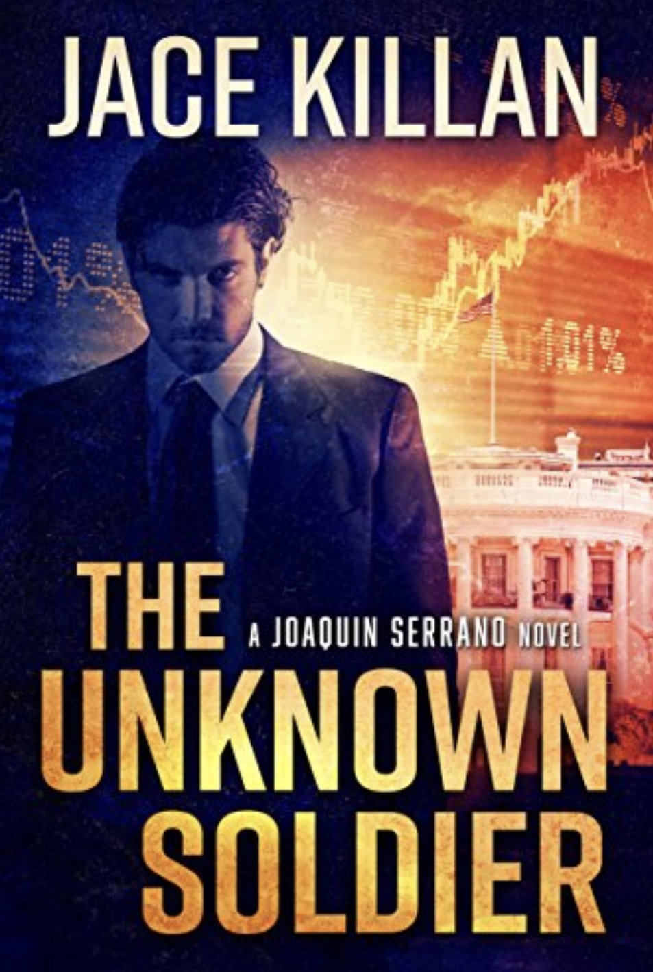 The Unknown Soldier by Jace Killan