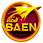 Baen logo