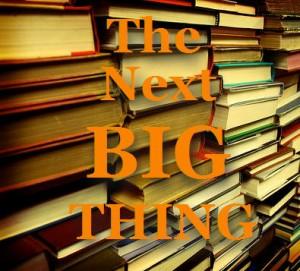 The Next Big Thing Authors logo