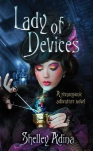 Lady Of Devices - Adina