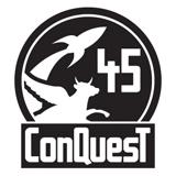 Conquest 45 logo