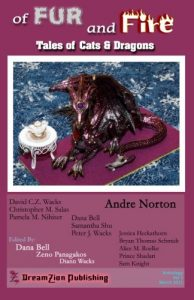 Of Fur and Fire edited by Dana Bell, Zeno Panagakos, and Diann Wacks